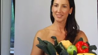 My Story - How I Lost 100 Pounds: Diana Stobo's Raw Food Diet