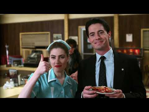 Twin Peaks - Message to Allied Forces (Season 2 featurettes)