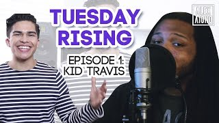 Tuesday Rising Episode 1 Kid Travis