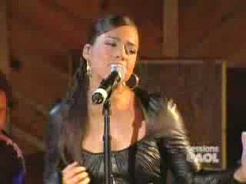 Alicia Keys - You Don't Know My Name (Ft The Moments)