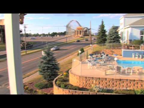 Skyline Hotel And Suites Wisconsin Dells Wi Resort