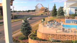 Skyline Hotel and Suites, Wisconsin Dells, WI - Resort Reviews