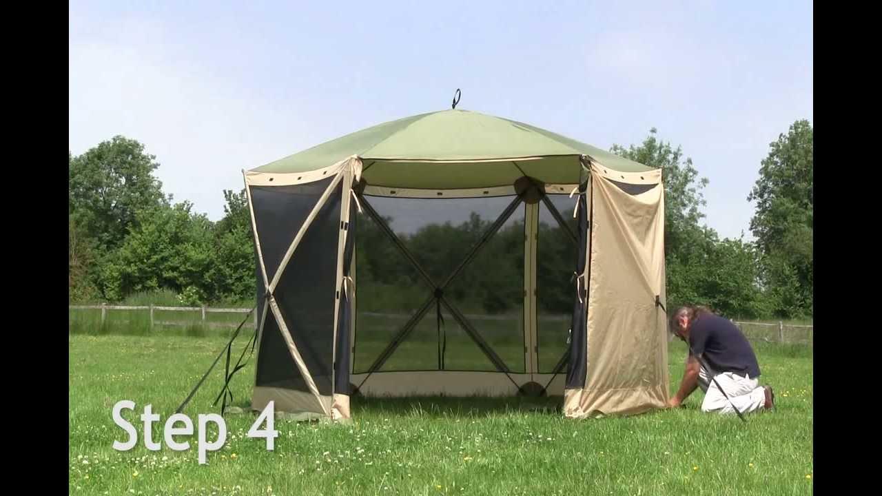Pop Up Screen Canopy Amp Pop Up Screen Room With Floor
