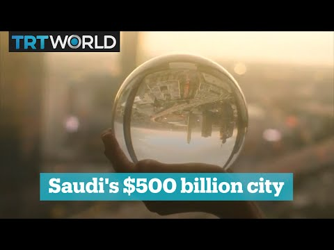 Saudi's intercontinental bridge might need Israel's approval