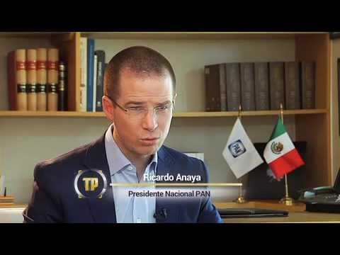#TodoPersonal Entrevista Ricardo Anaya
