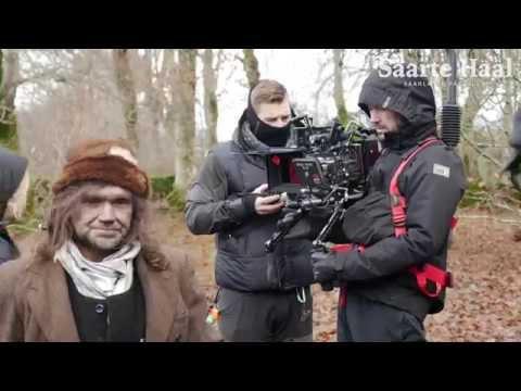 "Filmi ""Rehepapp"" võtted Saaremaal"