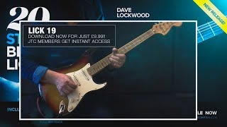 Dave Lockwood