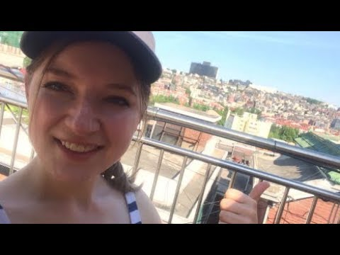 Vlog from NORTH KOREA & Why I'm Not Afraid to Travel Solo
