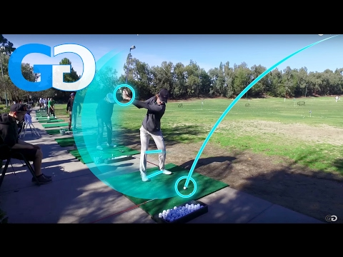 Golf Tips: INCREASE DISTANCE- IRONS