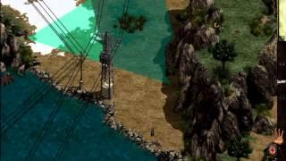 [Test] Commandos : Derrière les lignes ennemies (PC)