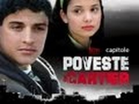 Poveste De Cartier (Tot Filmul) - Copilul de Aur - ROL PRINCIPAL (HD)