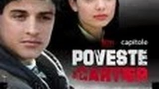 Poveste De Cartier (Full FILM) - Sorinel Copilul de Aur - ROL PRINCIPAL | Limba română