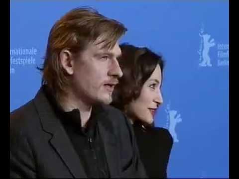 Guillaume Depardieu Berlinale 2007