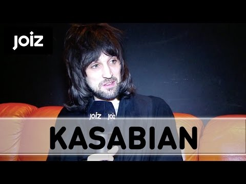 "Sergio from Kasabian: ""I have no time for idiots"""