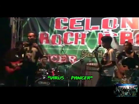 virus slank cover by pancer