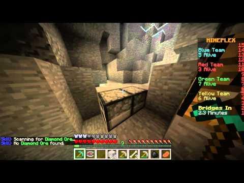 Minecraft: The Bridges | Un copil din Africa a fost spanzurat! #25