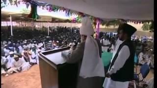 Califat Islamique au Burkina Faso