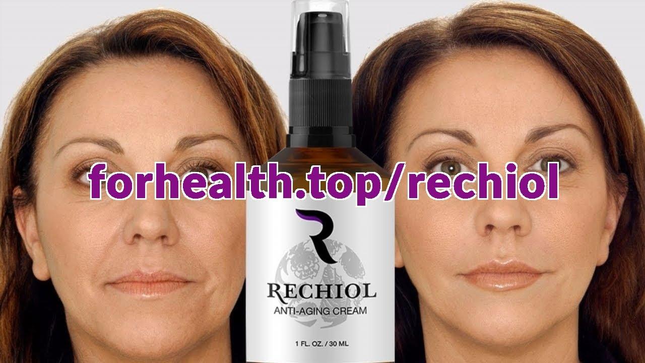 Rechiol - YouTube