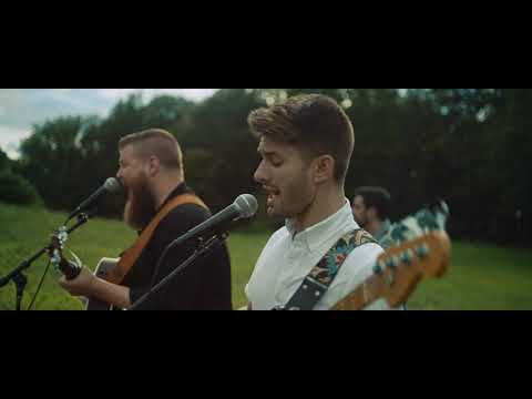 "Animal Years - ""Caroline"" (Official Music Video)"