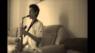 Baixar Deus dos Impossíveis - Saxofonista Lucas Henrique