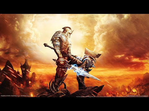 Le Royaume d'Amalur PC Game thumbnail