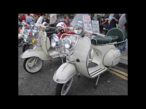 Brighton Mod Weekender 2016 by The Untouchables