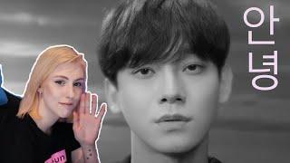 Download lagu CHEN 첸 '안녕 (Hello)' MV | Reaction
