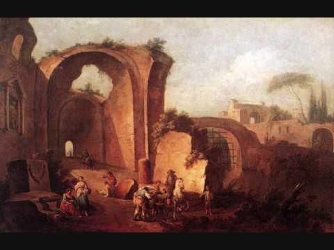 Porpora - Cello Concerto in G Major - Mov. 1&2/4