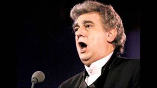 Placido Domingo - Una Furtiva Lagrima