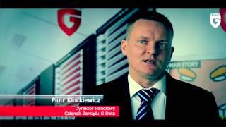 Program Partnerski G Data Software