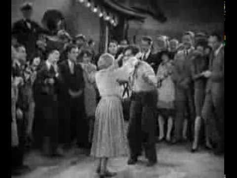 Janet Gaynor and George O'Brien in 'Sunrise: A Song of Two Humans'
