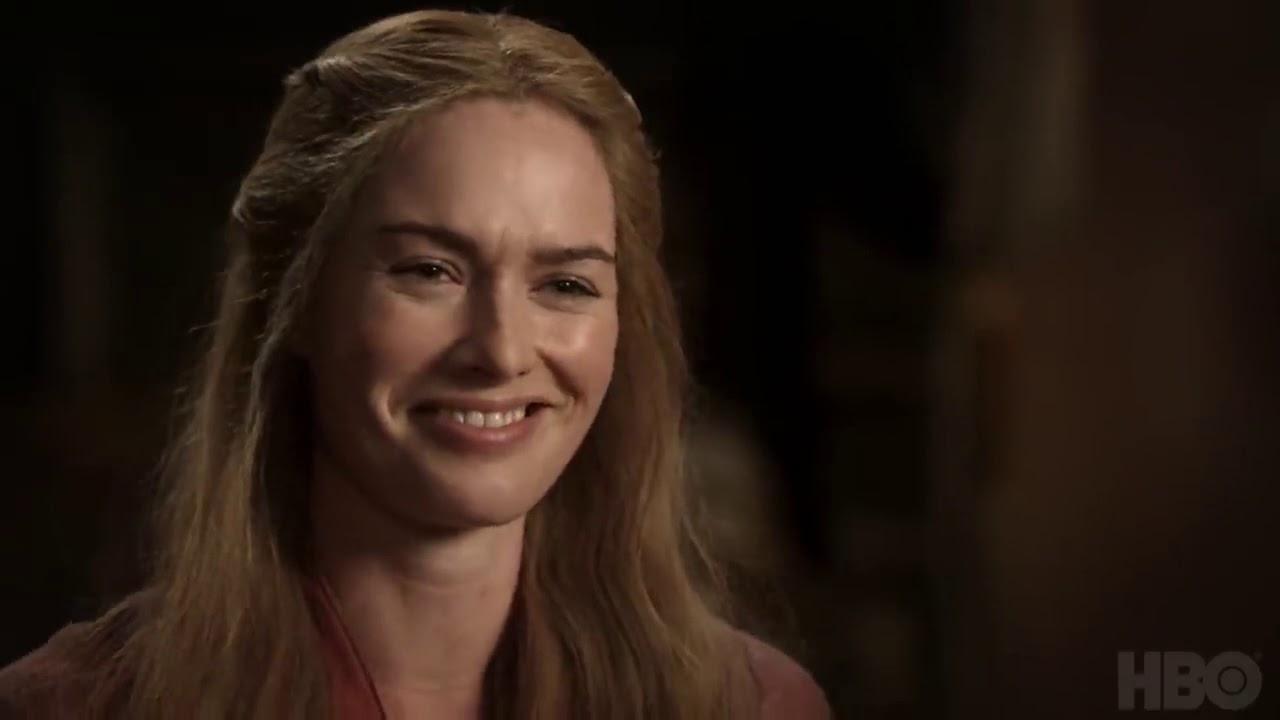 [Vietsub] Dàn diễn viên Game of Thrones hồi tưởng về những kỷ niệm trước khi Mùa cuối lên sóng