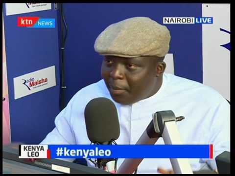 Kenya Leo :  Zabuni tata sehemu ya kwanza