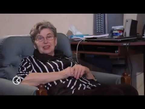 Москаленко: созависимость, самооценка и контроль