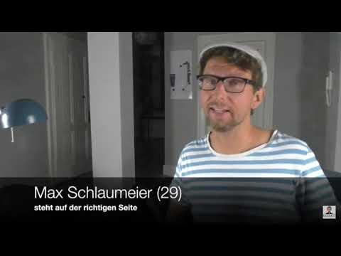 INTRODUCING: Max Schlaumeier