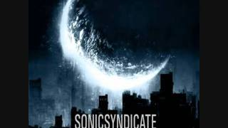 Sonic Syndicate - Black And Blue [HQ + Lyrics] [Download]