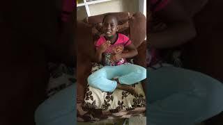 Download Angel singing walivuka bahari by Angaza singers