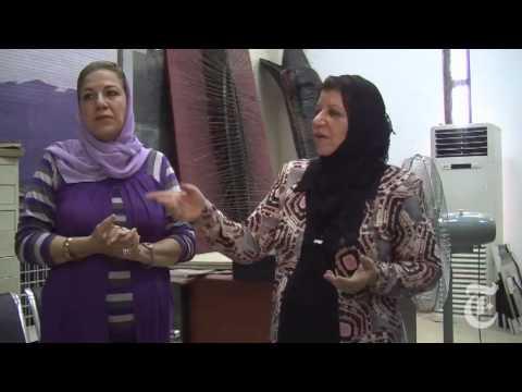 World: Iraq's Modern Art Museum - nytimes.com/video