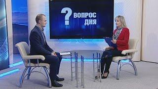 ВОПРОС ДНЯ (Владимир Наумкин, 20 февраля 2021)