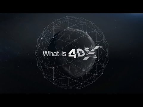 Introducing 4DX