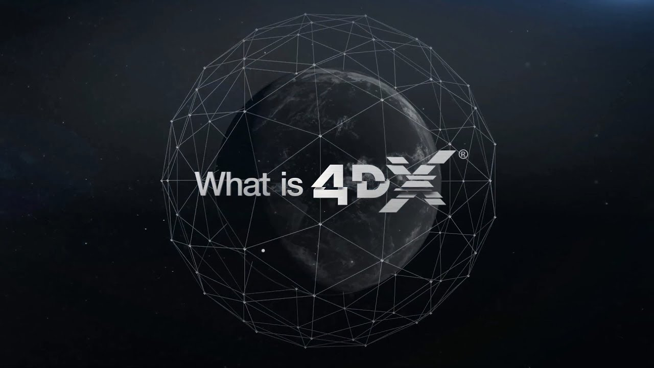 Download Introducing 4DX