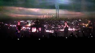 Nine Inch Nails - In This Twilight (Live) - Sacramento HD Multi-Cam