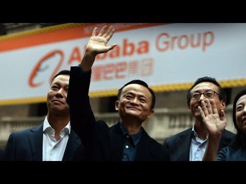 Ma: Alibaba breaking into movie industry