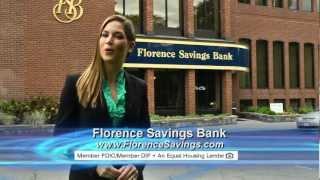 Simplyliving visits Florence Savings Bank