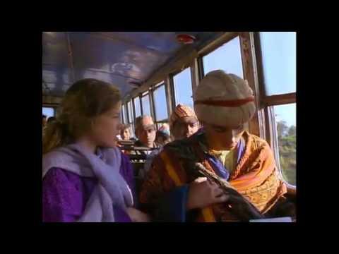 The Night Train To Kathandu-part 8