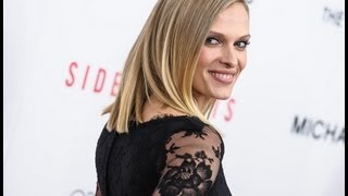 Vinessa Shaw Talks Side Effects with AMC Theatres (Interview)