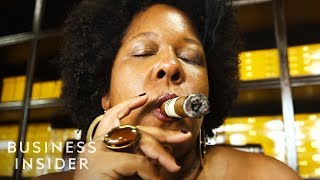 Female-Owned Cigar Company Celebrates Cuban Women