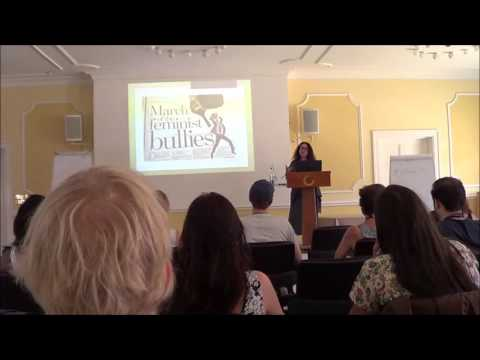 BPS Psychology of Women Section Conference 2015 - Rebecca Lawthom Keynote