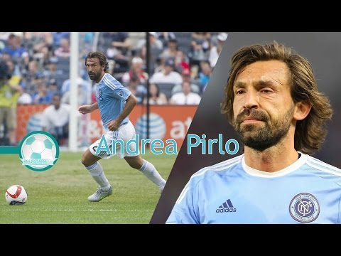 Andrea Pirlo NYC 2016 HD | Skills&Goals&Assists