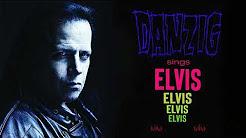 Danzig - Danzig Sings Elvis (full album)